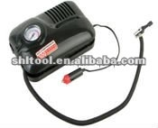 Best-selling Portable Battery Powered Air Compressor 12V