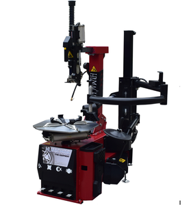 HL-526BAR motorcycle tire changer machine and balancer used tire changer parts for sale with TUV approval CE certific