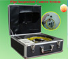 water pipe inspection camera with Hand Held Monitor