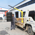 Electronic car lifting crane / mini lifting crane with best price for sale