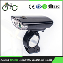 Ultra Bright Popular Customized Cree LED Portable Bike Front Light