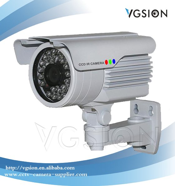 security CCTV night vision camera 480 TV Lines