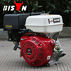 BISON China Taizhou 15HP gasoline engine 3600RPM petrol honda engine GX420 gasoline 190F OHV single cylinder Engine