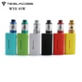Tallica Mini Tank Tesla WYE 85W Vape Kit from Teslacigs Manufacturer