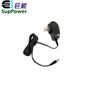 Universal Wall Charger 8W 20V 400ma Power Adapter With CE FCC PSB Certification