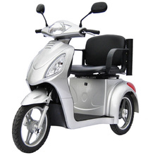 Cheap electric tricycle senior mobility scooter