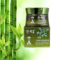 bamboo salts fast whitening cream for men and women