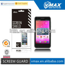 Clear screen protector covers for Haier w910 oem/odm(High clear)