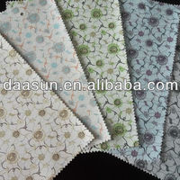 PU Leather Printed New Design For