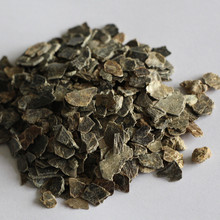 raw silver vermiculite ore for sale