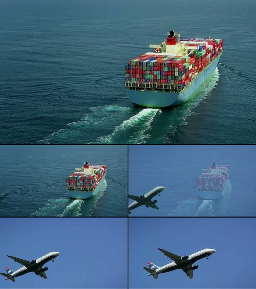 Broker for shipping