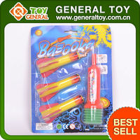 Kids Soft Toy Rocket Eva Foam Rocket Ball Soft rocket toy