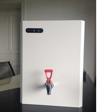 Small Wall-Mounted Full Automatic Control Hot Water Boiler
