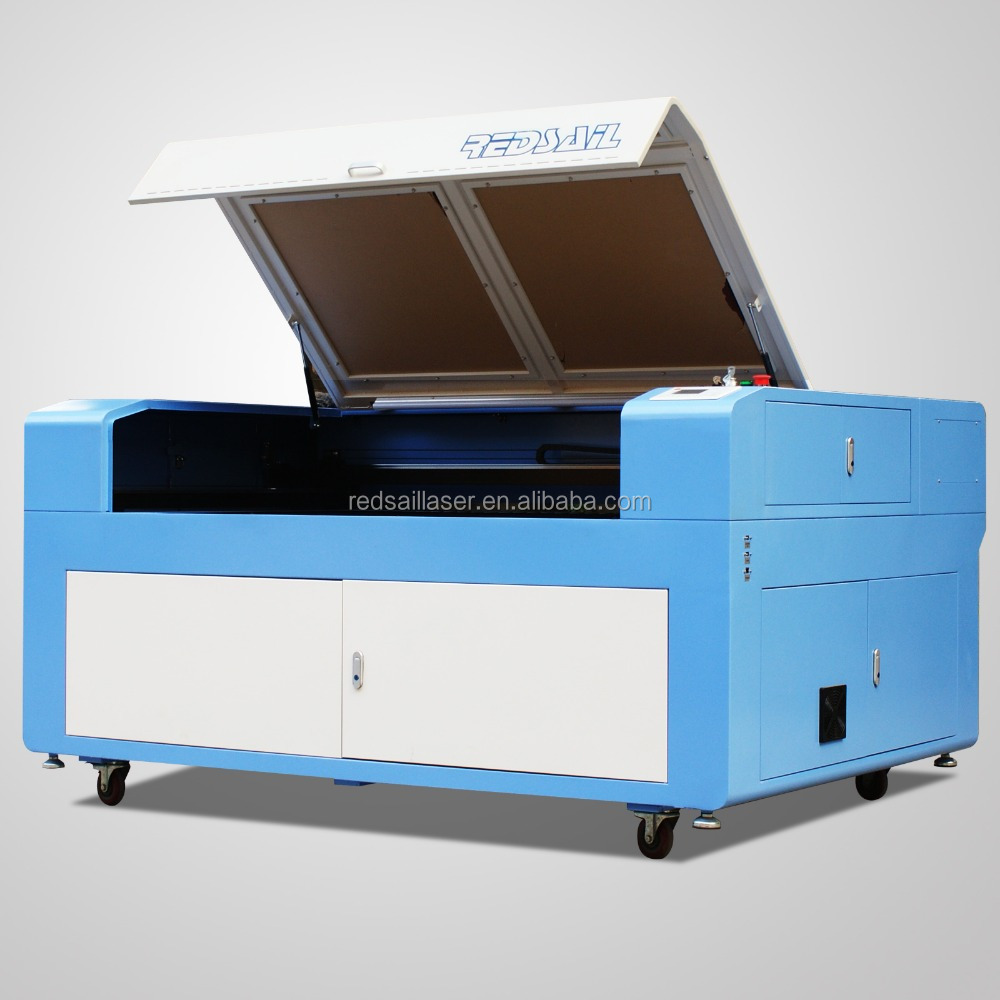 Factory supply best price CO2 wood CNC laser <strong>cutting</strong> and engraving machine