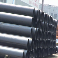 Mill Certificated ms seamless /welded square steel pipe q235b from china high quality spiral welded steel pipe with great price