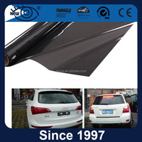 automobile exterior accessories scratch protection film for car solar window film