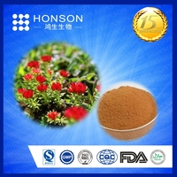 herbal plant extract rhodiola rosea extract salidroside medecine for long time sex
