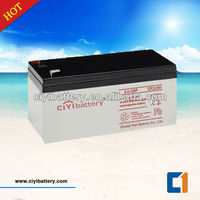 Lead Acid Battery UPS Battery 12V 2.3AH