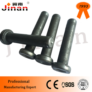 "7/8"" * 4-3/16"" M22*106 BS5400 shear stud connector for steel structural building and bridge"