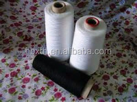 Polyester Yarn For Weaving And Knitting Free Sample