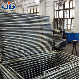 JET Portable mobile steel frame scaffolding for sale
