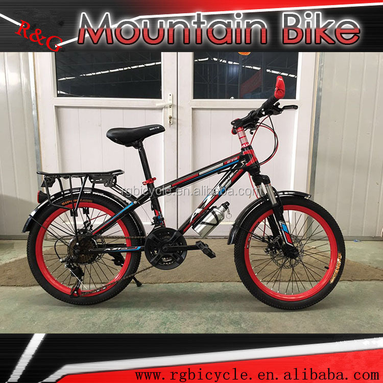 24 size MTB 21/24/27 speed for kids teenager 24 inch mountain bike