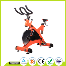 Indoor Exercise fitness magnetic spin bike