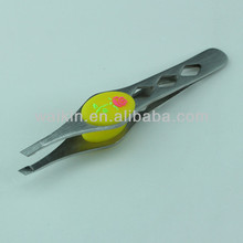 Wholesale Professional Cosmetic Tweezers