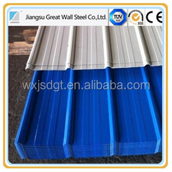 Print/Desinged Prepainted galvanized Steel Coil / PPGI /PPGL industrial materials trading companies