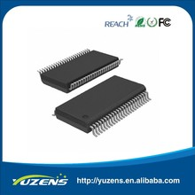 LTC6802IG-1#PBF IC MONITOR BATT STACK MC 44-SSOP