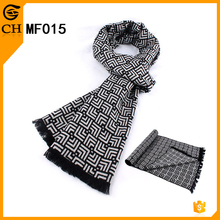 Best Price High Quality Modern New Pattern Scarf For School Students