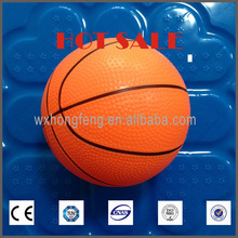 Basketball/Small Basketball / Inflated PVC Basketball