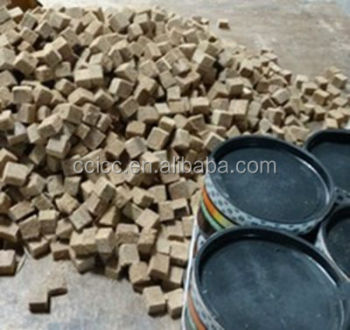 100pcs per barrel Wooden BBQ Accessories Firelighter