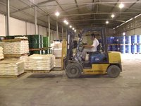 WAREHOUSE FOR LEASE Service