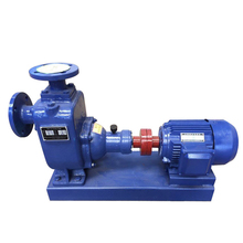Diesel Engine Driven Water Pump for ship