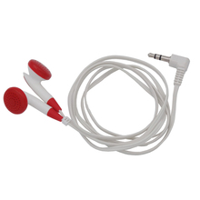 Quality supplier 3.5mm plug wired stereo airline earphone
