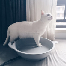 Innovative heating bed for small pet with ISO