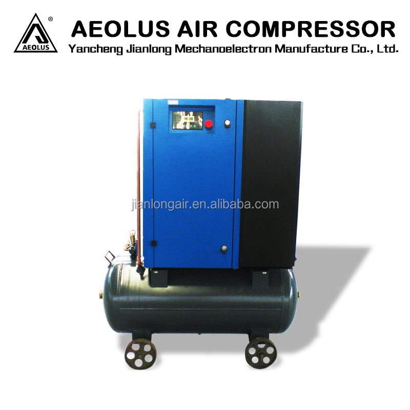 10 Hp Air Compressor With Dryer