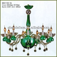 chandelier crystal/indian chandeliers/wholesale crystal chandelier