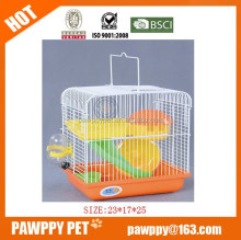 Wholesale Hamster cage, small animal cages