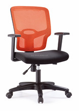 Modern various colors mesh staff chair swivel lift office computer chair for sale