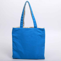 Top quality customized Hot new products white cotton bag