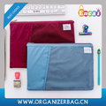 Encai A4 Size Folding Documents Bag With Mesh Pocket