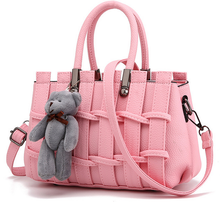 Ladies Fancy Cheap Name Bear Women Handbags Brand Free