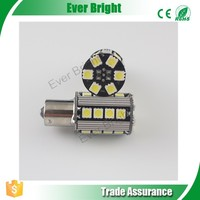 BA15S 1156 / BA15S 1157 26SMD 5050 P21W led Canbus No Error LED Turn Signal light led de 12v led backup light bulbs