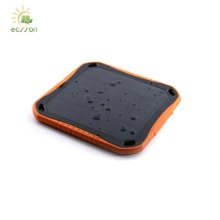 5600mah window stickers caricabatterie a energia solare, portable mobile solar charger waterproof & fire-proof & dust-proof