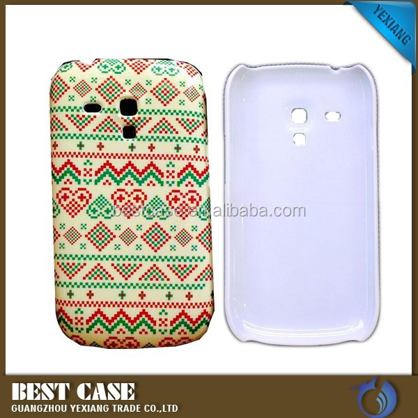 factory price popular design for samsung galaxy s3 mini hard case