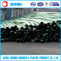 wire inserted suction fuel oil tanker hose