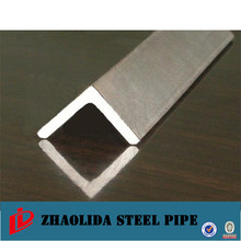 st37 steel ! tensile strength of steel angle iron 8mm steel plate