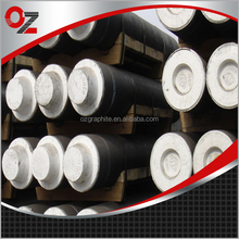 High Quality Carbon Electrode Graphite With Nipple For EAF LF Furnace